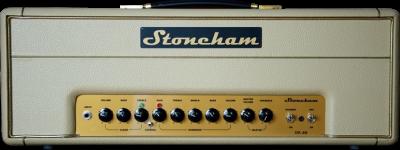 Stoneham V2-50