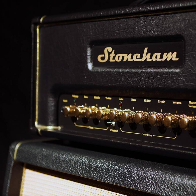 A compact portable amp that can be used in a studio or gig environment, and able to deliver anything from spanky clean tones to extreme high gain mayhem.